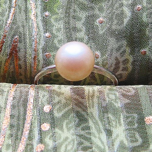 Perle – die Träne der Götter
