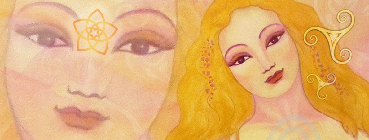 10 wichtigsten Erzengel der Kabbala