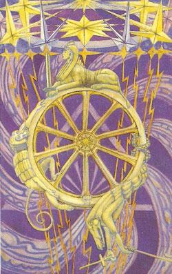 Tarot- Kartenorakel Jahresvorschau 2021