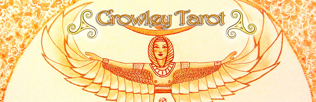 Crowley Tarot – Kartenlegen in Wien