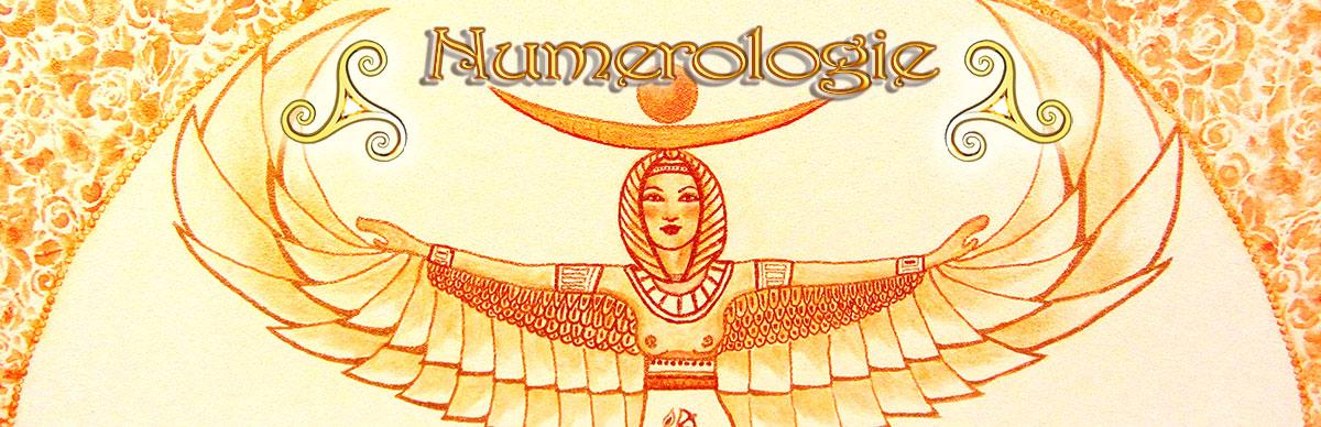 Numerologie & Tarot