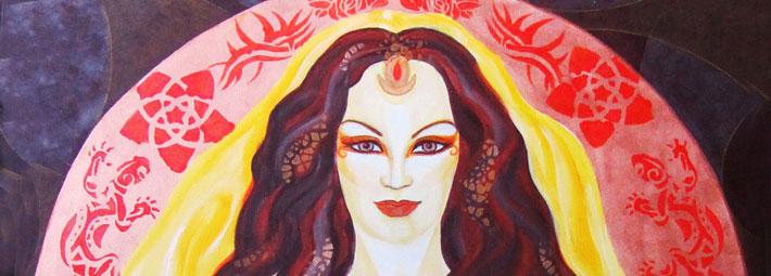 Hexenfest Imbolc – Die Lebendigkeit des Lichts mit Feuerritual